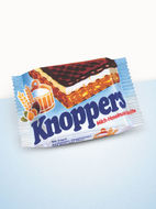 Knoppers 1983: Knoppers conquista la Germania